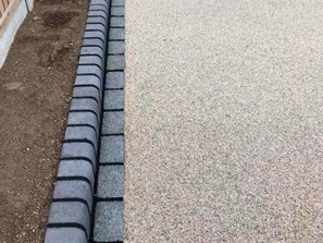 Cambs Paving - Resin Bonded Driveway specialists in Cambridge