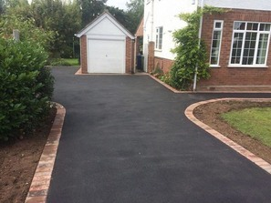 Cambs Paving - Tarmac specialists in Peterborough