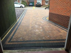 Cambs Paving - Block paving driveway specialists in Cambridgeshire