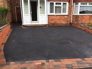 Cambs Paving - Tarmac specialists in Cambridge