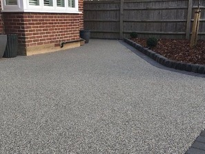 Cambs Paving - Resin Bound Driveways specialists in Cambridge