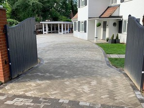 Cambs Paving - Block Paving Driveway specialists in Cambridge