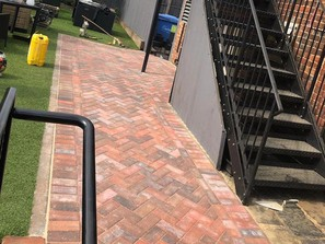 Block Paving and Patio Specialists throughout Cambridgeshire Cambs Paving